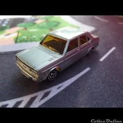 Fiat 131 S