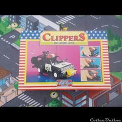 """Clippers """"Autos et accessoires à clipser..."""