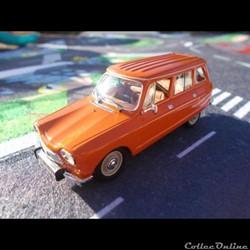 Citroën Ami 8 break