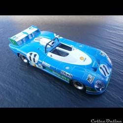 Matra MS 670 B 24h du Mans 1973