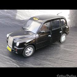 LTC TX4 Taxi de Londres
