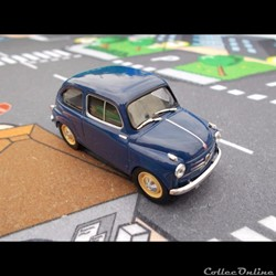 Auto indimenticabili Collezione - Fiat 6...