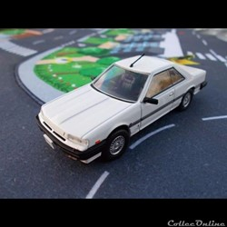 Collection Nissan - N°30 - Nissan Skylin...