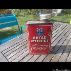 Antar Cylindre 1 litre
