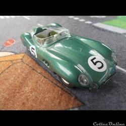 Aston Martin DBR1 Le Mans 1959