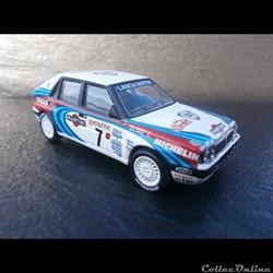 "Lancia Delta Integrale ""Rally de Monte-Carlo 1990"""
