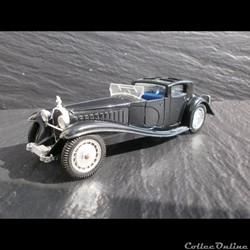 Bugatti Type 41 Royale coupé de Ville