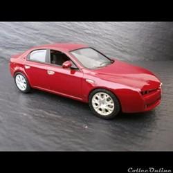 Alfa Roméo 159 Q4