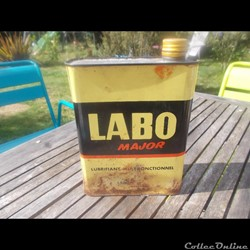 Labo Major 2 litres