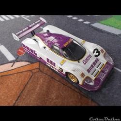 Jaguar XJR-9 Le Mans 1988