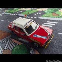 Caravane du Tour de France - N°46 - Peug...