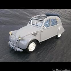 Citroën 2CV type AZ