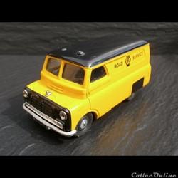 Bedford CA 10/12 CwT. Van