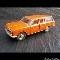 GAZ Volga M24-02