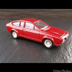 Alfa Roméo Alfetta GTV