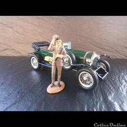 Bentley 6,5 litres