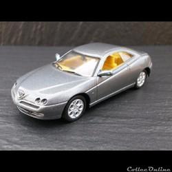 Alfa Roméo GTV