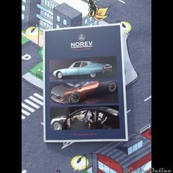 Norev Collectors 2014
