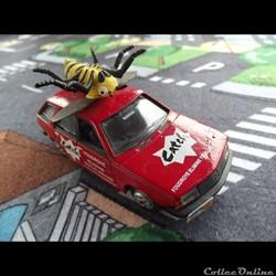 Caravane du Tour de France - N°31 - Rena...