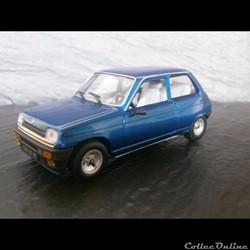 Renault 5 Alpine