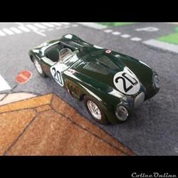 Jaguar C Le Mans 1951