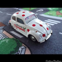 Caravane du Tour de France - N°8 - Volks...