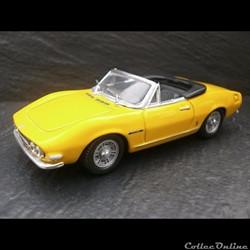 Fiat Dino spyder 2400