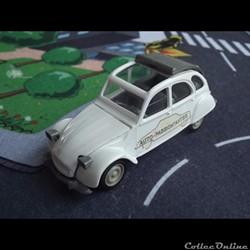 """Citroën 2 CV 6 """"Auto-Passion'antes"""""""