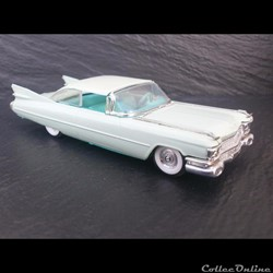 Cadillac 6200