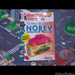"""Collectionneur & Chineur """"70 ans de Nore..."""