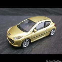 Peugeot 2073 portes