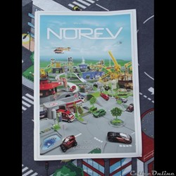 Norev Toys 2013
