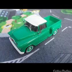 Chevrolet 3100 Marta Rocha