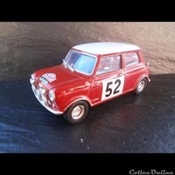 """BMC Cooper S """"Rallye de Monte Carlo"""""""
