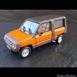 Renault Rodéo 5 4 Saisons