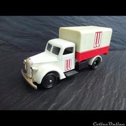 """Ford 77-81 Barrel Nose """"LU"""""""