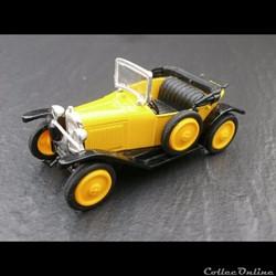 Citroën 5HP Torpédo