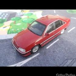 Chevrolet Omega A
