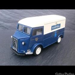 "Citroën Type H ""Martell"""