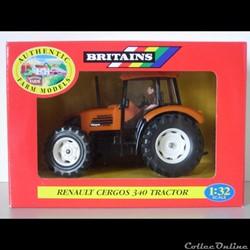Britains - 00225 - 1/32 - Renault Cergos...
