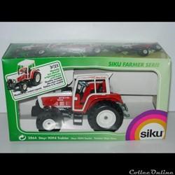 SIKU 2864 - Steyr 9094 Pro Cab - OUI