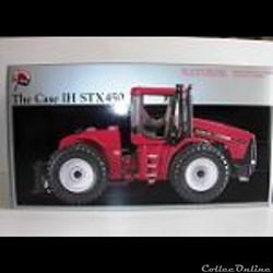 Ertl 14102 -  Case IH STX 450 - OK