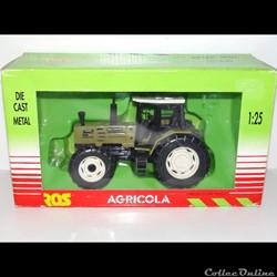 Ros 10256 - Hurliman H 6170 T - OUI