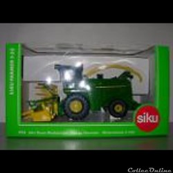 SIKU 4056 - John Deere JD 7500 - OUI