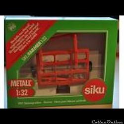 SIKU 1957E - Sans marque - NON