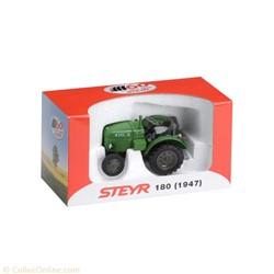 Ros 30111 - Steyr 180 - NON