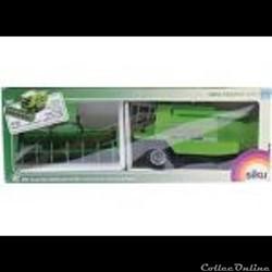 SIKU 4051 - Deutz Fahr Topliner  - OUI