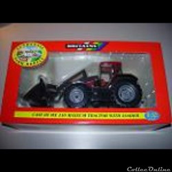 Britains - 00228 - 1/32 - Case IH MX-110...