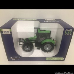 UH 2095 - Deutz Fahr Agrotron TTV 1160 -...