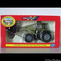 Britains - 00039 - 1/32 - Hürlimann SX 1...